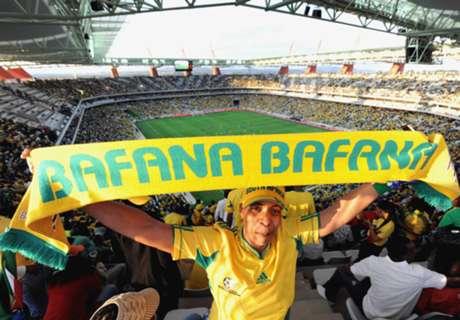 Bafana dominance a warning for Nigeria