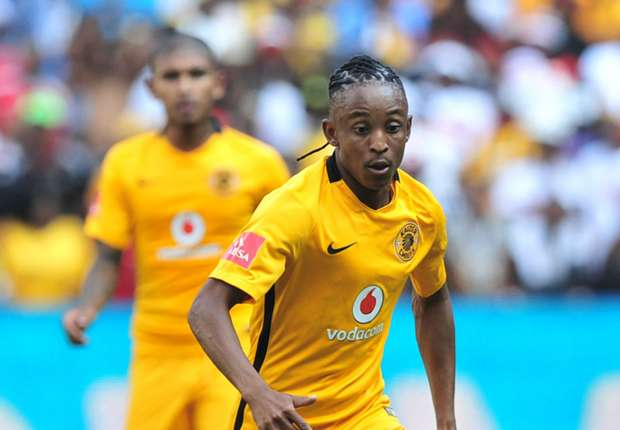 Makua: Ekstein needs to leave Kaizer Chiefs on loan
