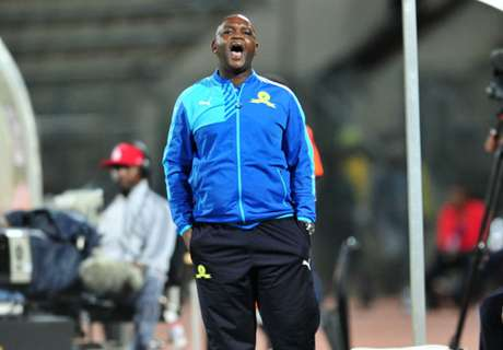 Pitso to Downs: Go market yourselves!