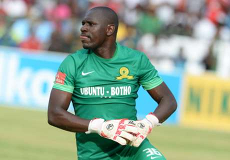 Onyango: Why Downs keepers are on song