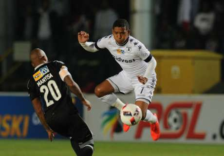Wits beat another Soweto giant