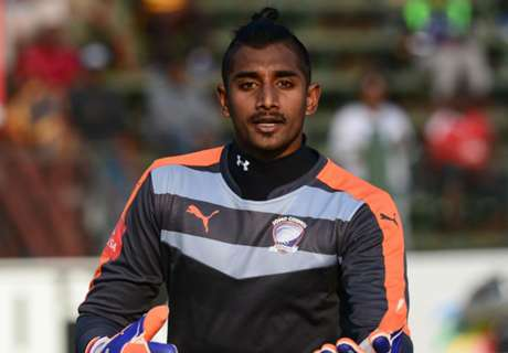 Naicker pens one-year deal with Milano