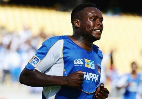 SA Player of the Week: Manzini