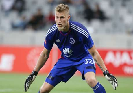 Jaakkola: There isn't enough local keepers