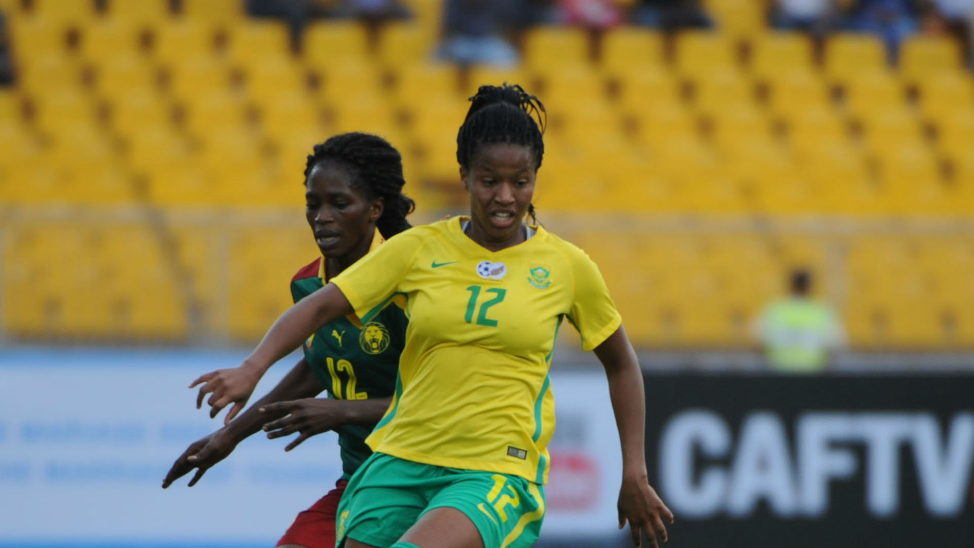 South Africa's Jermaine Seoposenwe fires Norway warning with hat-trick for Gintra Universitetas