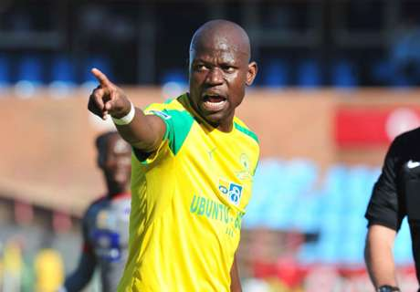 Downs are ready for Zamalek - Kekana