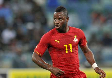 Pharaohs to test new-look Black Stars