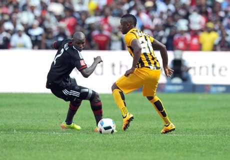 Pirates v Chiefs: Soweto Derby quiz