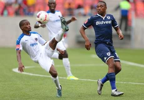 Masinga: Vila would help Downs in Africa