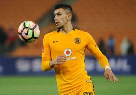 Gordinho set to extend Amakhosi deal