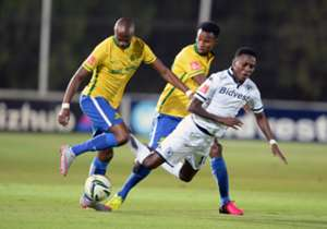 With Mamelodi Sundowns and Bidvest Wits set to clash in the 2016 MTN8 Cup final on Saturday, Goal takes a look at the historical Cup matches between the two clubs.