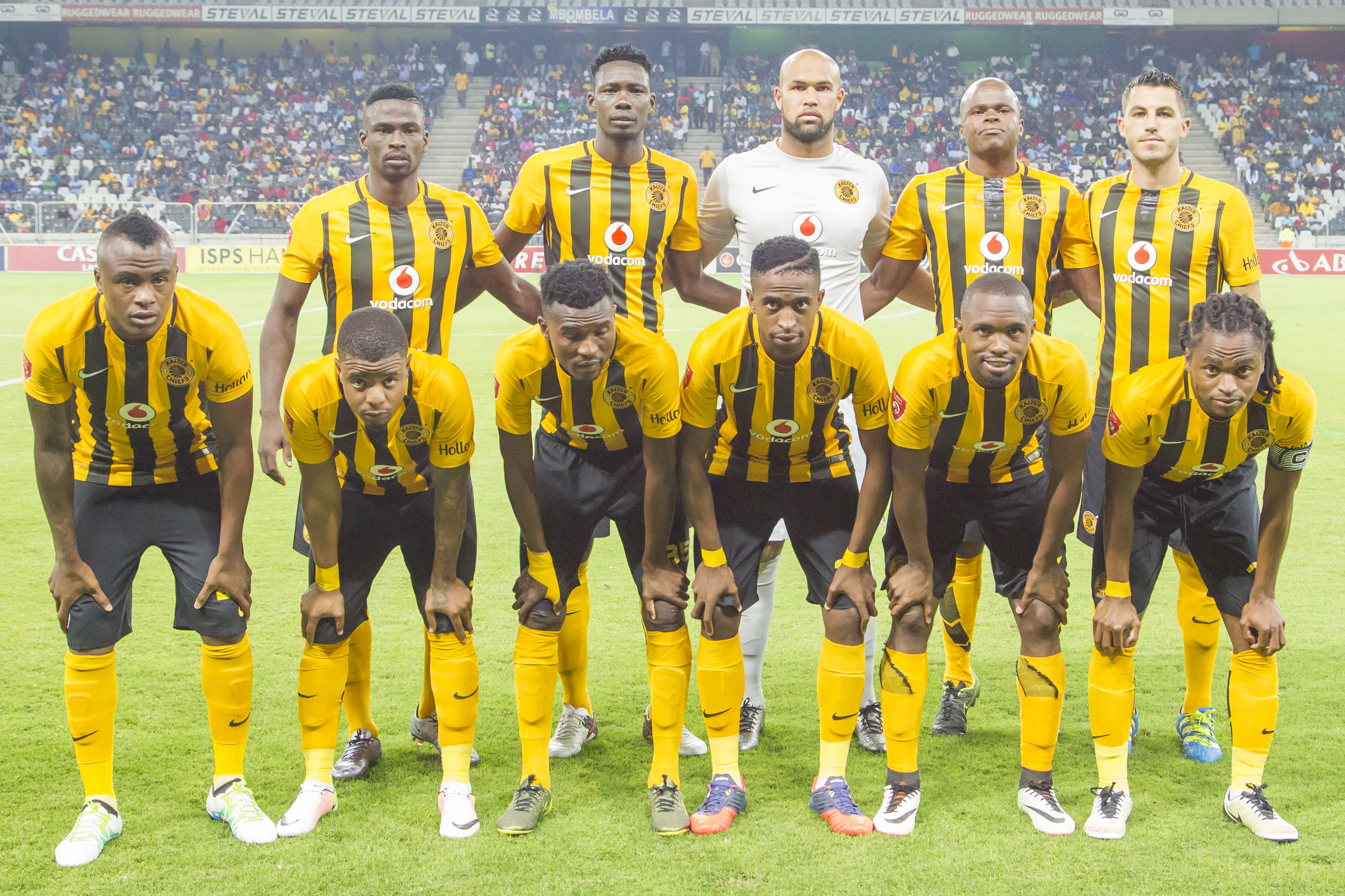 Kaizer Chiefs: Kaizer Chiefs: How Did Amakhosi Let Things Slip Vs. Black