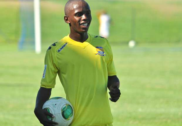 Sandile Mkhwanazi now at Free State Stars