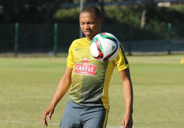 Bafana Bafana midfielder Andile Jali could leave KV ...