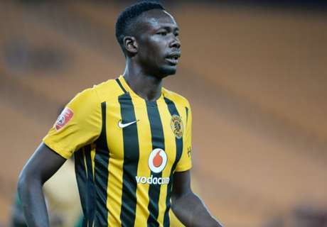 Mathoho hits double as Amakhosi cruise