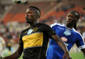 SuperSport United and Cape Town City clashed in the 2016 Telkom Knockout final at the Peter Mokaba Stadium. Goal takes a look at Saturday's encounter in pictures.