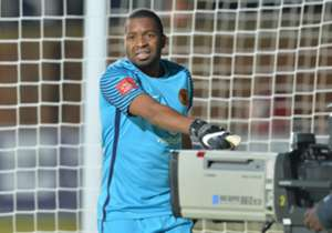 Will Khune use his experience to help Chiefs beat City?