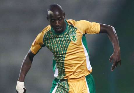 Hotto eyes Cosafa Cup glory
