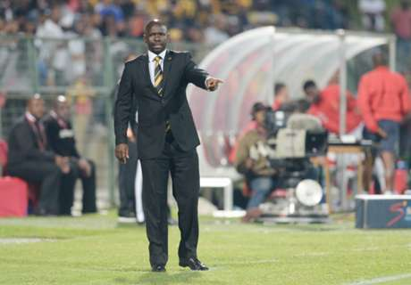 Komphela: We tried our utmost best
