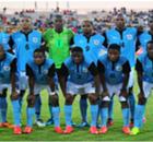 Vasco sign Botswana striker Kebatho