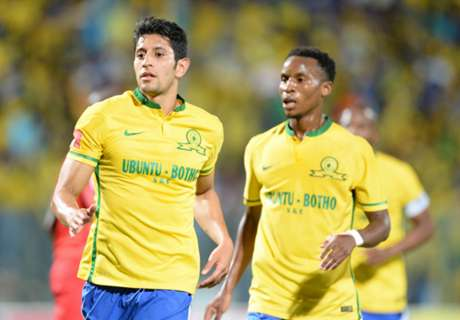 Pitso fears Castro could miss Caf final
