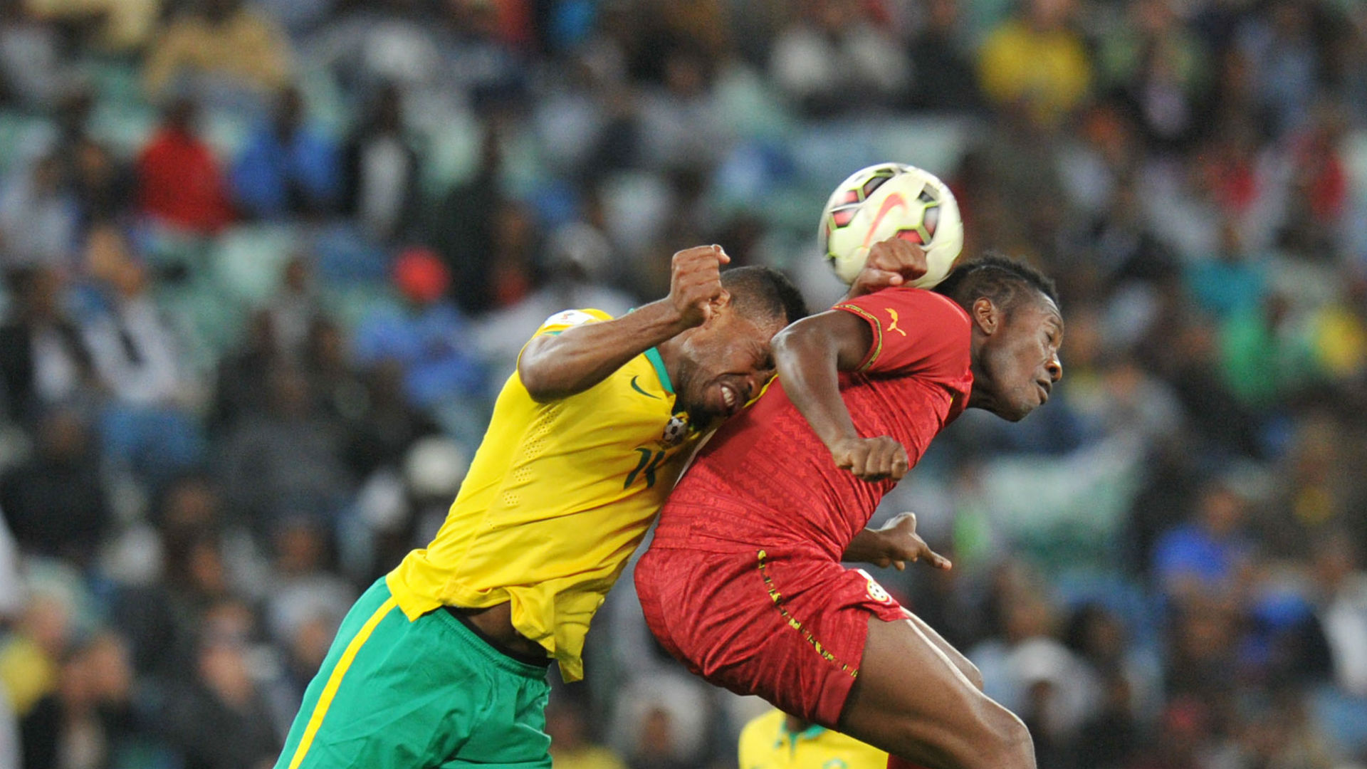 Afcon 2021 Qualifiers: Ghana vs South Africa - Key players to watch