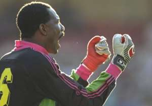 2. Thomas N'Kono was twice named African Footballer of the Year—the only goalkeeper to achieve the feat and placing him in company alongside Nwankwo Kanu, Didier Drogba and Roger Milla. He also made the podium on two further occasions, and was a Nation...