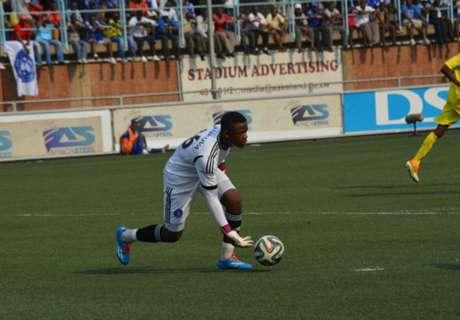 Dynamos woes mount in Zim