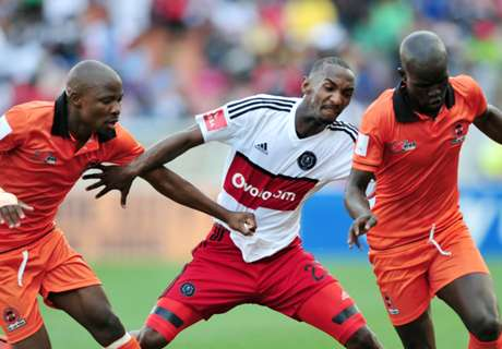 Bucs to miss out on City duo