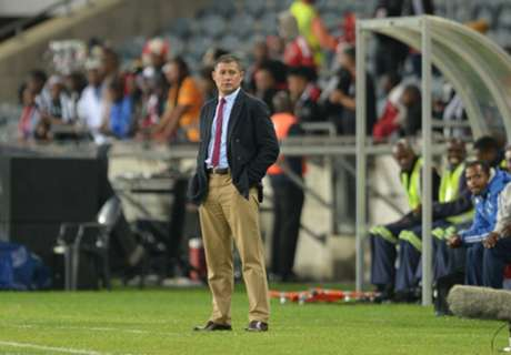 Johnson not worried about relegation