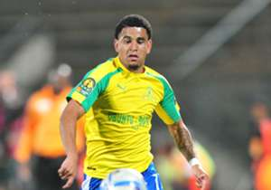 Keagan Dolly of Sundowns