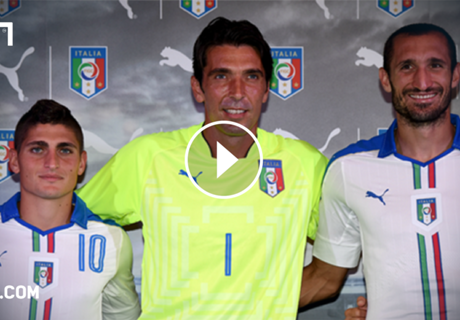 VIDEO: Pirlo 'always welcome' for Italy