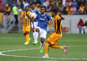 Buyani Sali will again be crucial for Chippa against Chiefs