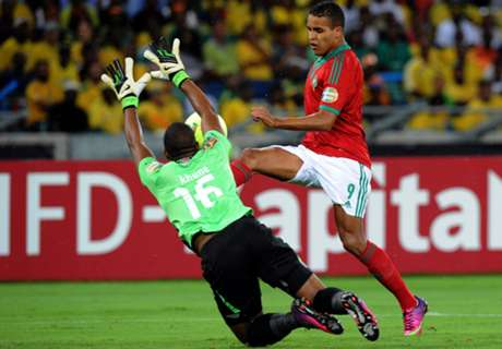 Morocco FA rejects Afcon ban & fines