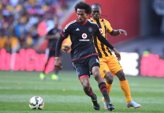 Pirates Vs Chiefs: Sarr: Orlando Pirates Must Score To Keep Advantage Over
