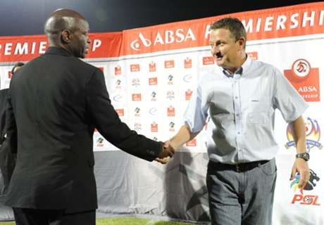 Komphela: Chiefs played to Wits' strength