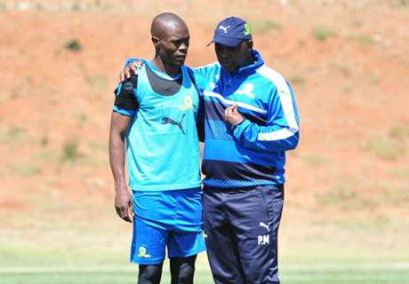 Who should Pitso start in Japan?