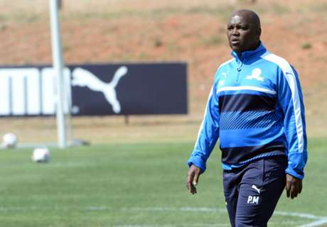 Everybody can win the MTN8 - Pitso