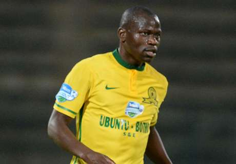 Kekana relishes lifting Caf CL trophy