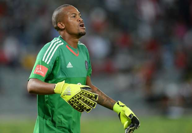 Chippa United sign Mhlongo and Okwuosa from Orlando Pirates
