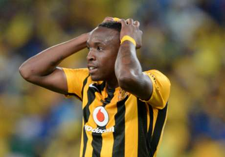 Twitter reacts to Amakhosi's CafCL exit