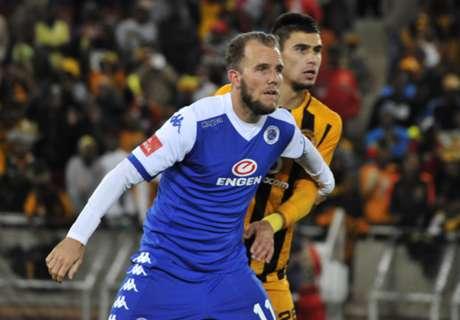 Brockie key to Sim's Cape Town chance