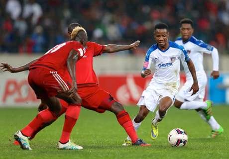 Where will Molangoane fit in at Chiefs?
