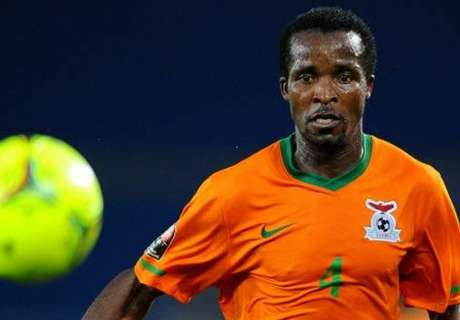 Lwandamina, nouveau coach de la Zambie