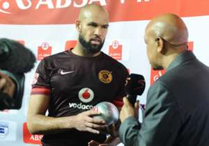 Nevertheless, Man of the Match Reyaad Pieterse pulled off great saves to ensure that the game ended 1-0 in favor of Chiefs on the night.