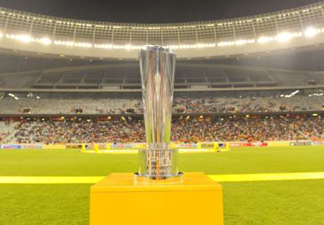 MTN8 semi-final draw announced