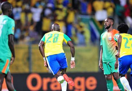 Downs fairytale continues as ZESCO fall