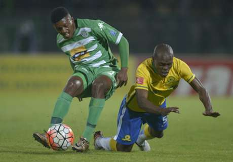 Preview: Celtic - Sundowns