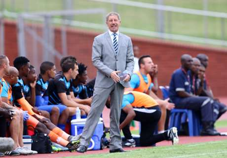 Baxter to rival SA's best coaches