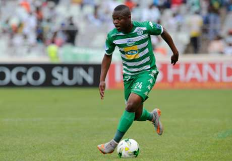 Baroka sign two former Pirates strikers